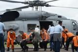 Quan chức Indonesia: Đã vớt được 30 thi thể nạn nhân QZ8501
