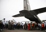 Máy bay QZ8501 đã hạ cánh xuống biển và bị bão nhấn chìm?
