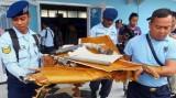 Phát hiện 2 vật thể lớn của máy bay AirAsia ở độ sâu 30 m