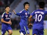 Công Phượng lập cú đúp, HA.GL thắng lớn ngày khai mạc V.League