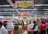 Dịp Tết dương lịch: Sức mua không tăng nhiều