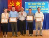 Xã Tân Hiệp, Phú Giáo: Tổng kết 10 năm thực hiện công tác tôn giáo