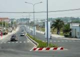 Dự án nâng cấp, mở rộng đường 7A (TX.Bến Cát): Thúc đẩy công nghiệp, đô thị địa phương phát triển