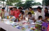 Thư viện tỉnh: Đổi mới phục vụ độc giả