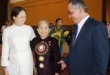 Bình Dương: 432 bà mẹ được phong tặng danh hiệu Bà mẹ Việt Nam anh hùng đợt 2