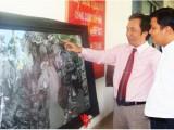 Họa sĩ Trương Bửu Sinh: Vẫn say mê với đề tài lịch sử