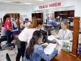 Người dân Đà Nẵng hài lòng với các dịch vụ hành chính công