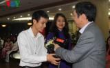 Kênh Truyền hình Quốc hội Việt Nam chính thức lên sóng