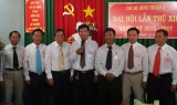 Đại hội Chi bộ khu phố Bình Thuận II, phường Thuận Giao, TX Thuận An