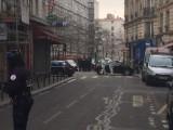 Tổng biên tập tạp chí Pháp thiệt mạng trong vụ khủng bố ở Paris