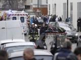 Thêm nhiều nước lên án vụ tấn công khủng bố đẫm máu ở Pháp