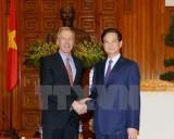TPP được ký sẽ đưa quan hệ Việt Nam-Hoa Kỳ lên tầm cao mới