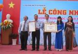 Trường THCS Phú Long (TX.Thuận An):  Đạt chuẩn quốc gia giai đoạn 2014-2019