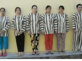 Công an huyện Bàu Bàng Kiên quyết triệt xóa mại dâm dọc quốc lộ 13