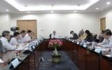 Bình Dương: Triển khai tốt chính sách hỗ trợ doanh nghiệp