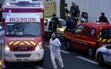 Lại xảy ra vụ bắn cảnh sát Paris, hai người bị thương nặng
