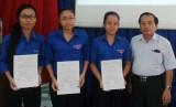 Phát triển Đảng trong học sinh - sinh viên: Giải pháp nâng cao chất lượng nguồn nhân lực