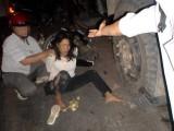 Công an huyện Phú Giáo: Đánh mạnh tội phạm ma túy
