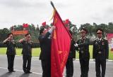 Phát huy truyền thống anh hùng, xây dựng đơn vị vững mạnh toàn diện