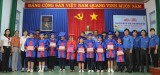 """Dầu Tiếng: Tổ chức hội thi """"Trạng nguyên nhỏ tuổi"""" cụm dọc sông Sài Gòn"""