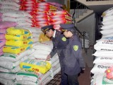 Năm 2015 sẽ kiểm tra về chất cấm trong thức ăn chăn nuôi
