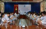 Khai mạc Đại hội Đại biểu Hội Sinh viên tỉnh lần II, nhiệm kỳ 2015 - 2020