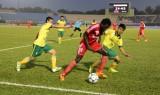 Vòng 2 V-League 2015, Quảng Nam - B.BD:  Cơ hội lớn cho B.BD!
