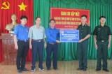 Tuổi trẻ TX.Thuận An: Hướng về biên giới, hải đảo