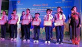 Thành đoàn Thủ Dầu Một: Kỷ niệm 65 năm Ngày truyền thống học sinh, sinh viên Việt Nam