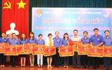 Đoàn khối Doanh nghiệp tỉnh: Tổ chức hội nghị tổng kết công tác Đoàn - Hội và phong trào thanh niên