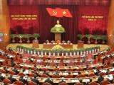 Bầu bổ sung 8 Ủy viên Ủy ban Kiểm tra Trung ương khóa XI