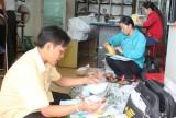 Tâm tình nghề bưu tá