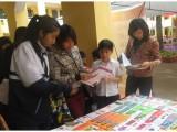 Gia đình - cái nôi nuôi dưỡng văn hóa đọc