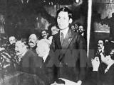 Sự ra đời của Đảng - bước ngoặt lịch sử của cách mạng Việt Nam