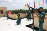 TX.Bến Cát: Tăng cường lãnh đạo, chỉ đạo thực hiện nhiệm vụ quân sự - quốc phòng