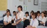 Trường Đại học Thủ Dầu Một: Liên kết đào tạo với doanh nghiệp