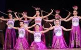 Đại học Bình Dương tham gia Festival múa sinh viên quốc tế tại Đại học Surin Thái Lan