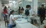 Trung tâm Y tế TX.Thuận An: Hướng đến chăm sóc tốt hơn sức khỏe cộng đồng