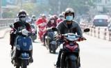 Sài Gòn 18 độ C, lạnh nhất trong 8 năm qua