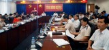 Hội nghị trực tuyến triển khai công tác tư pháp năm 2015