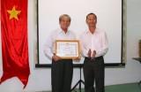 Hội Sinh vật cảnh tỉnh: Tổng kết công tác hoạt động năm 2014