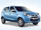 Suzuki Alto - xe nhỏ bán chạy nhất thế giới