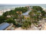 Sơn Ca, đảo xanh sóng vỗ