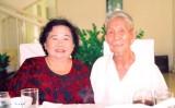 Cố giáo sư Trần Văn Giàu: Bán nhà lấy 1.000 lượng vàng làm việc nghĩa
