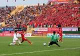 Kết quả vòng 3 V-League 2015: B.BD – Đà Nẵng 3-2