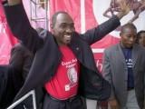 Ông Evans Paul chính thức trở thành tân thủ tướng Haiti