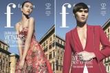 Nguyễn Oanh và Quang Hùng cùng đoạt ngôi quán quân Vietnam's Next Top Model 2014