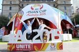 Sôi động Asian Cup ở xứ chuột túi