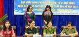 Hội Liên hiệp phụ nữ tỉnh: Tìm giải pháp nâng cao chất lượng các phong trào