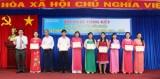 Bắc Tân Uyên: Tổng kết hội thi giáo viên dạy giỏi năm học 2014-2015